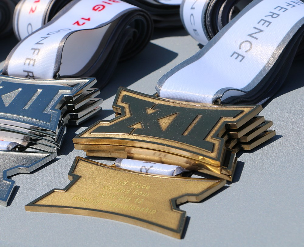 Big 12 Rowing